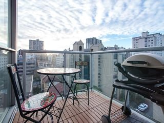 Photo 13: 801 1050 Smithe Street in Vancouver: West End VW Condo for sale (Vancouver West)  : MLS®# R2028315