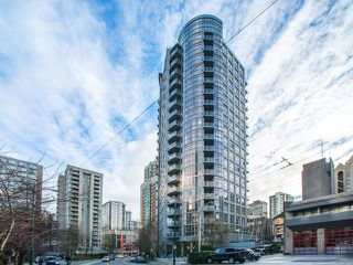 Photo 12: 801 1050 Smithe Street in Vancouver: West End VW Condo for sale (Vancouver West)  : MLS®# R2028315