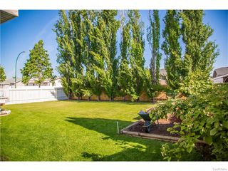 Photo 41: 203 Scissons Court in Saskatoon: Silverspring Residential for sale : MLS®# 613638