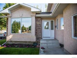 Photo 5: 203 Scissons Court in Saskatoon: Silverspring Residential for sale : MLS®# 613638