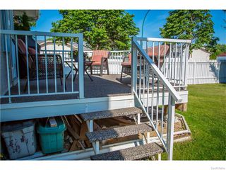 Photo 42: 203 Scissons Court in Saskatoon: Silverspring Residential for sale : MLS®# 613638