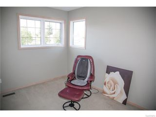 Photo 28: 203 Scissons Court in Saskatoon: Silverspring Residential for sale : MLS®# 613638