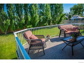 Photo 43: 203 Scissons Court in Saskatoon: Silverspring Residential for sale : MLS®# 613638