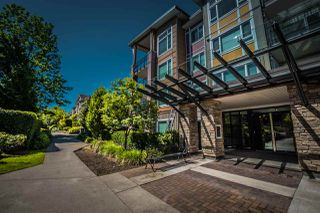 "Photo 3: 403 13740 75A Avenue in Surrey: East Newton Condo for sale in ""MIRRA"" : MLS®# R2179606"