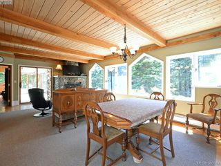 Photo 6: 1040 Matheson Lake Park Rd in VICTORIA: Me Pedder Bay House for sale (Metchosin)  : MLS®# 764215