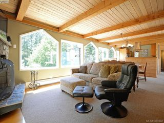 Photo 5: 1040 Matheson Lake Park Rd in VICTORIA: Me Pedder Bay House for sale (Metchosin)  : MLS®# 764215