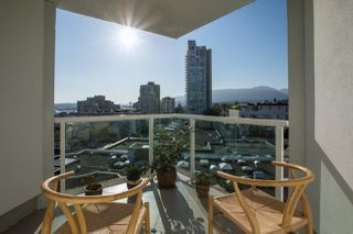 "Photo 16: 904 130 E 2ND Street in North Vancouver: Lower Lonsdale Condo for sale in ""The Olympic"" : MLS®# R2185938"
