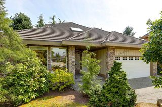 Photo 2: 14946 22A Avenue in Surrey: Sunnyside Park Surrey House for sale (South Surrey White Rock)  : MLS®# R2186343