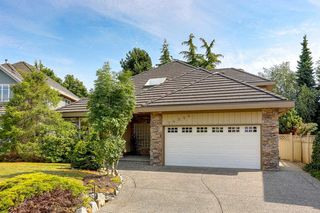 Photo 1: 14946 22A Avenue in Surrey: Sunnyside Park Surrey House for sale (South Surrey White Rock)  : MLS®# R2186343