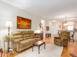 "Photo 8: 205 3125 CAPILANO Crescent in North Vancouver: Capilano NV Condo for sale in ""Capilano Ridge"" : MLS®# R2189139"
