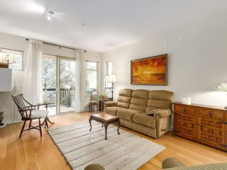 "Photo 6: 205 3125 CAPILANO Crescent in North Vancouver: Capilano NV Condo for sale in ""Capilano Ridge"" : MLS®# R2189139"
