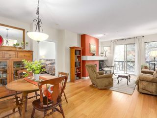 "Photo 5: 205 3125 CAPILANO Crescent in North Vancouver: Capilano NV Condo for sale in ""Capilano Ridge"" : MLS®# R2189139"