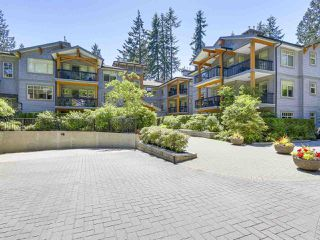 "Photo 1: 205 3125 CAPILANO Crescent in North Vancouver: Capilano NV Condo for sale in ""Capilano Ridge"" : MLS®# R2189139"