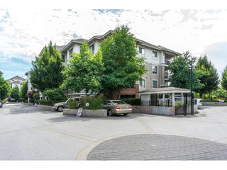 "Photo 1: C113 8929 202 Street in Langley: Walnut Grove Condo for sale in ""The Grove"" : MLS®# R2189548"