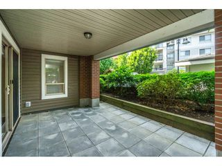 "Photo 19: C113 8929 202 Street in Langley: Walnut Grove Condo for sale in ""The Grove"" : MLS®# R2189548"