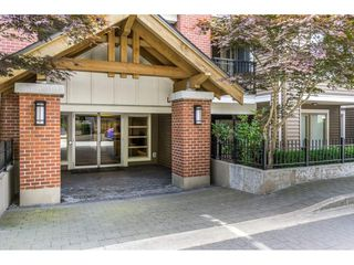 "Photo 2: C113 8929 202 Street in Langley: Walnut Grove Condo for sale in ""The Grove"" : MLS®# R2189548"