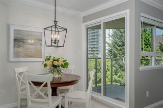 Photo 7: 408 1148 WESTWOOD Street in Coquitlam: North Coquitlam Condo for sale : MLS®# R2193406