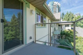 Photo 13: 408 1148 WESTWOOD Street in Coquitlam: North Coquitlam Condo for sale : MLS®# R2193406