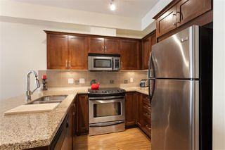 """Photo 2: 308 1336 MAIN Street in Squamish: Downtown SQ Condo for sale in """"ARTISAN"""" : MLS®# R2195235"""