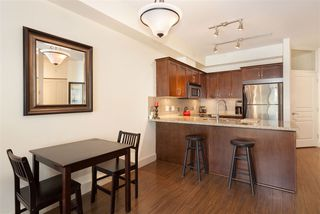 """Photo 3: 308 1336 MAIN Street in Squamish: Downtown SQ Condo for sale in """"ARTISAN"""" : MLS®# R2195235"""