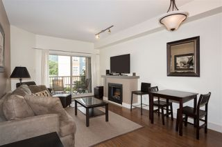 """Photo 4: 308 1336 MAIN Street in Squamish: Downtown SQ Condo for sale in """"ARTISAN"""" : MLS®# R2195235"""