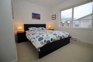 """Photo 11: 3 1188 WILSON Crescent in Squamish: Downtown SQ Townhouse for sale in """"Current"""" : MLS®# R2201514"""