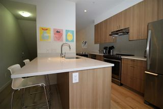 """Photo 4: 3 1188 WILSON Crescent in Squamish: Downtown SQ Townhouse for sale in """"Current"""" : MLS®# R2201514"""