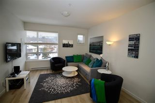 "Photo 2: 3 1188 WILSON Crescent in Squamish: Downtown SQ Townhouse for sale in ""Current"" : MLS®# R2201514"