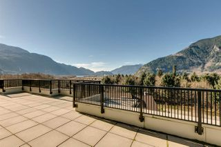 Photo 16: 204 1212 MAIN Street in Squamish: Downtown SQ Condo for sale : MLS®# R2201656