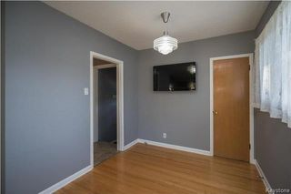 Photo 5: 516 Kildare Avenue West in Winnipeg: West Transcona Residential for sale (3L)  : MLS®# 1726936