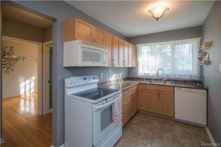 Photo 6: 516 Kildare Avenue West in Winnipeg: West Transcona Residential for sale (3L)  : MLS®# 1726936