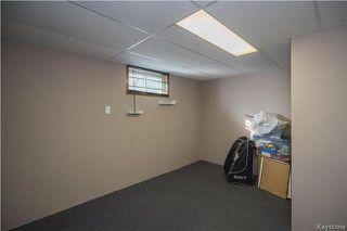 Photo 16: 516 Kildare Avenue West in Winnipeg: West Transcona Residential for sale (3L)  : MLS®# 1726936