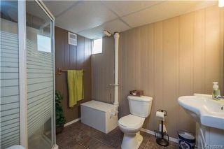 Photo 17: 516 Kildare Avenue West in Winnipeg: West Transcona Residential for sale (3L)  : MLS®# 1726936