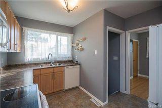 Photo 7: 516 Kildare Avenue West in Winnipeg: West Transcona Residential for sale (3L)  : MLS®# 1726936