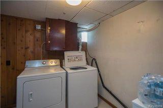 Photo 18: 516 Kildare Avenue West in Winnipeg: West Transcona Residential for sale (3L)  : MLS®# 1726936