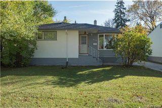 Photo 1: 516 Kildare Avenue West in Winnipeg: West Transcona Residential for sale (3L)  : MLS®# 1726936
