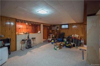 Photo 15: 516 Kildare Avenue West in Winnipeg: West Transcona Residential for sale (3L)  : MLS®# 1726936