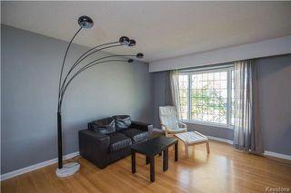 Photo 2: 516 Kildare Avenue West in Winnipeg: West Transcona Residential for sale (3L)  : MLS®# 1726936