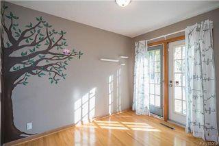 Photo 12: 516 Kildare Avenue West in Winnipeg: West Transcona Residential for sale (3L)  : MLS®# 1726936