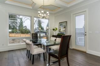 Photo 16: 2142 EDGEWOOD Avenue in Coquitlam: Central Coquitlam House for sale : MLS®# R2218676