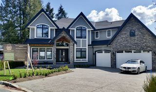 Photo 2: 2142 EDGEWOOD Avenue in Coquitlam: Central Coquitlam House for sale : MLS®# R2218676