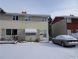 Photo 2: 203 Dorothy Street in Regina: Dieppe Place Residential for sale : MLS®# SK711064