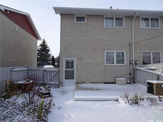 Photo 18: 203 Dorothy Street in Regina: Dieppe Place Residential for sale : MLS®# SK711064