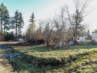 Photo 5: 1544 Dingwall Rd in COURTENAY: CV Courtenay East Land for sale (Comox Valley)  : MLS®# 774303
