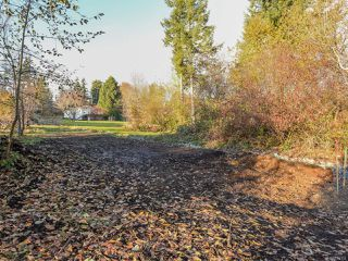 Photo 1: 1544 Dingwall Rd in COURTENAY: CV Courtenay East Land for sale (Comox Valley)  : MLS®# 774303