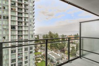 "Photo 7: 1705 4900 LENNOX Lane in Burnaby: Metrotown Condo for sale in ""THE PARK"" (Burnaby South)  : MLS®# R2223215"