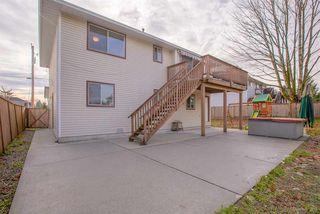 Photo 3: 20361 OSPRING Street in Maple Ridge: Southwest Maple Ridge House for sale : MLS®# R2227807