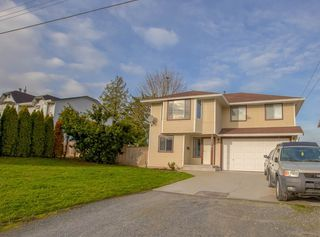 Photo 1: 20361 OSPRING Street in Maple Ridge: Southwest Maple Ridge House for sale : MLS®# R2227807