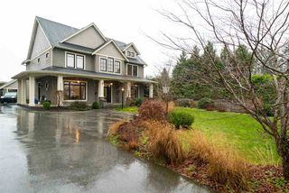 Photo 1: 4436 216 Street in Langley: Murrayville House for sale : MLS®# R2229344