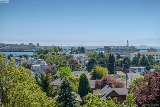 Photo 1: 201 929 Esquimalt Rd in VICTORIA: Es Old Esquimalt Condo Apartment for sale (Esquimalt)  : MLS®# 640317